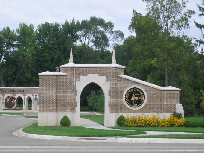 Berrien Springs (MI) United States  city photos gallery : Picture Gallery Berrien Springs