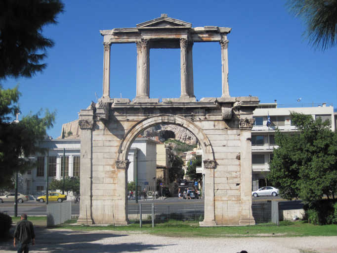 Picture Gallery - Athens