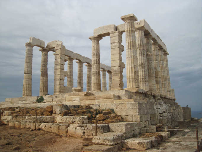 Picture Gallery - Sounion